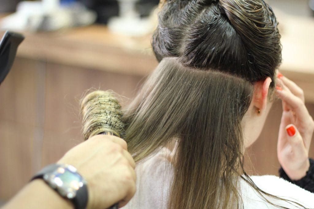 Women L Hair